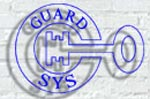 logo GUARD SYS, s.r.o. - bezpe�nostn� syst�my